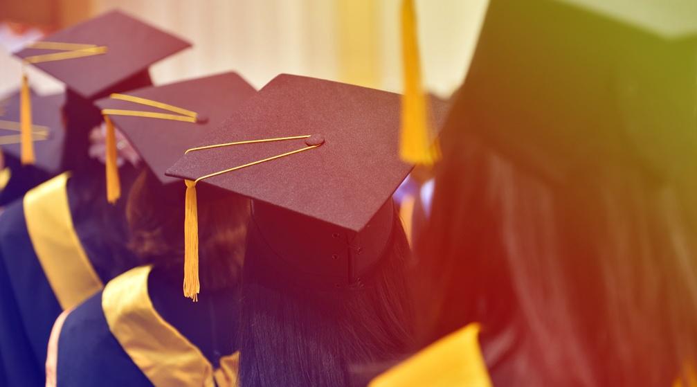 Como tirar o melhor dos anos de formação universitária