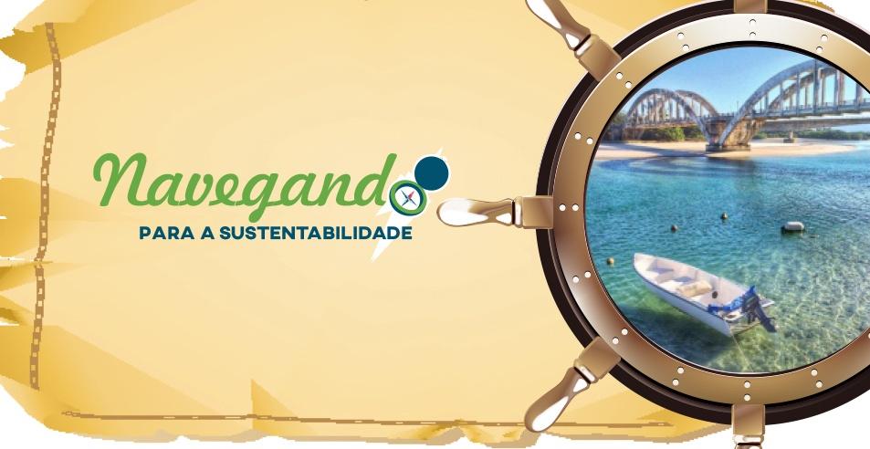 Navegando para a Sustentabilidade