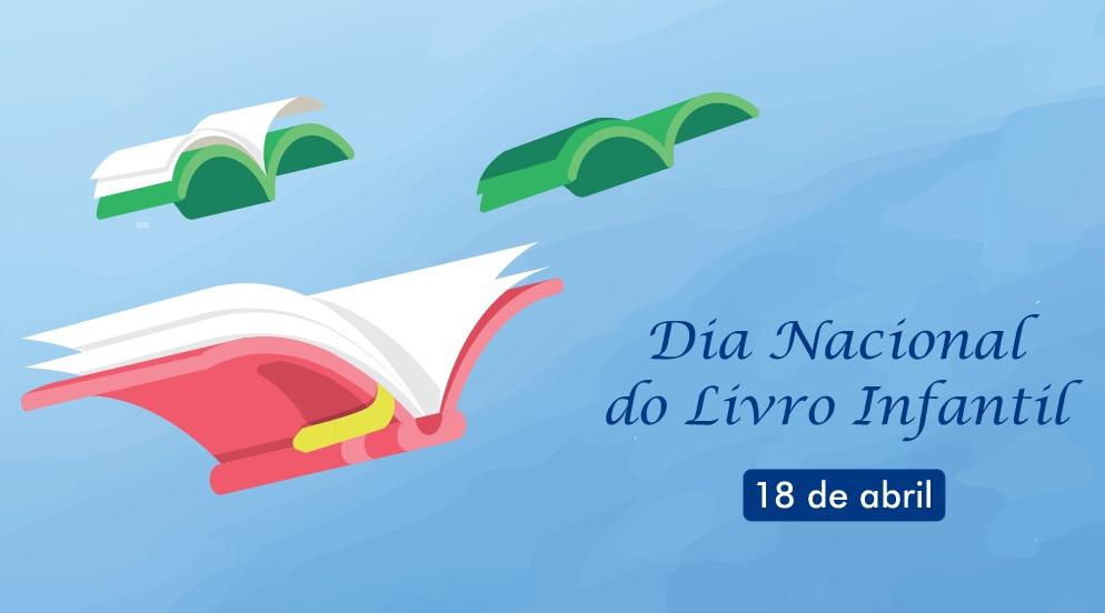 Dia do Nacional do Livro Infantil