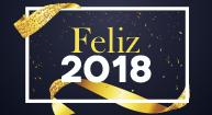 Feliz 2018!