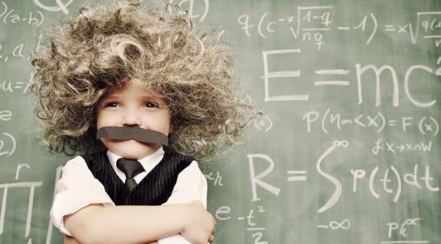 Como transformar seu filho em um gênio?